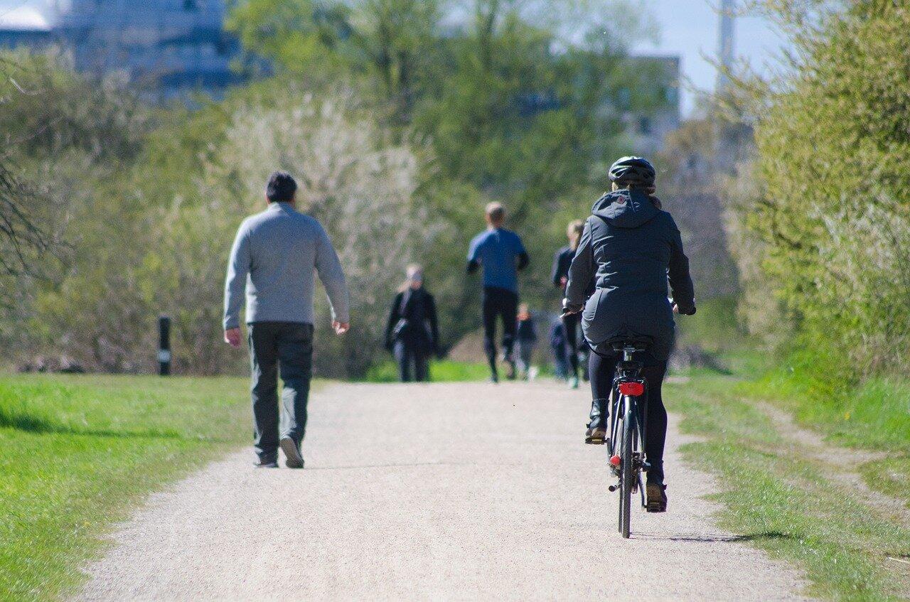 Jazda rowerem-przepisy