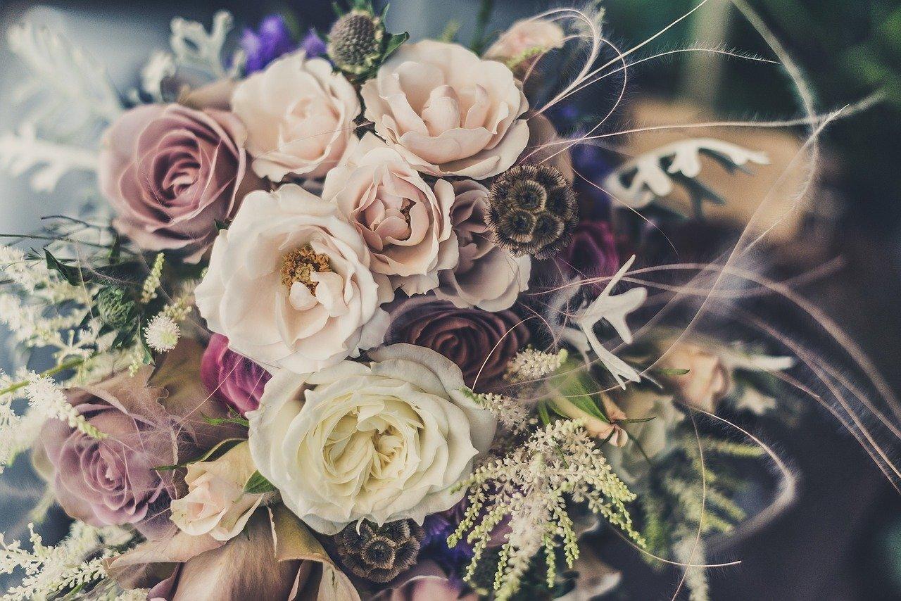 Ciekawe przesądy i cytaty na wesele